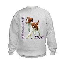 Brittany Mom4 Sweatshirt