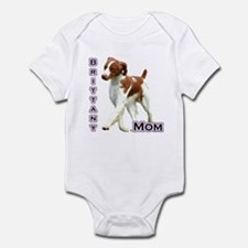 Brittany Mom4 Infant Bodysuit