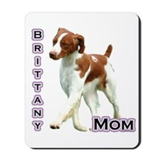 Brittany Mom4 Mousepad