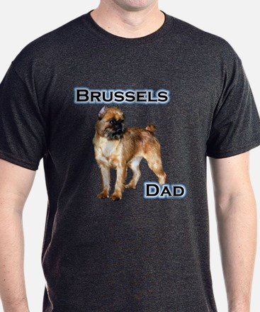 Brussels Dad4 T-Shirt