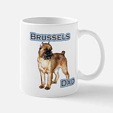 Brussels Dad4 Mug