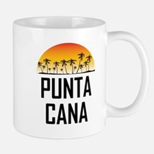 Punta Cana Sunset Mugs