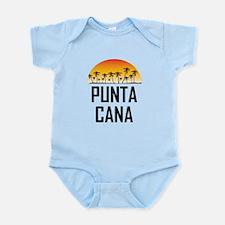 Punta Cana Sunset Body Suit