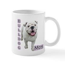 Bulldog Mom4 Mug