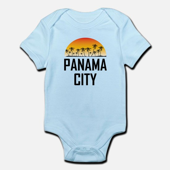 Panama City Sunset Body Suit