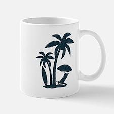 Beach Life Mugs