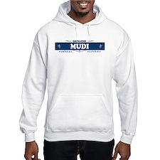 MUDI Jumper Hoody