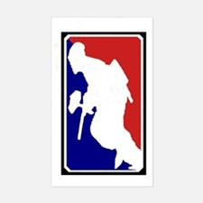 Paintball Sports - Rectangle Decal
