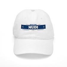 MUDI Baseball Cap