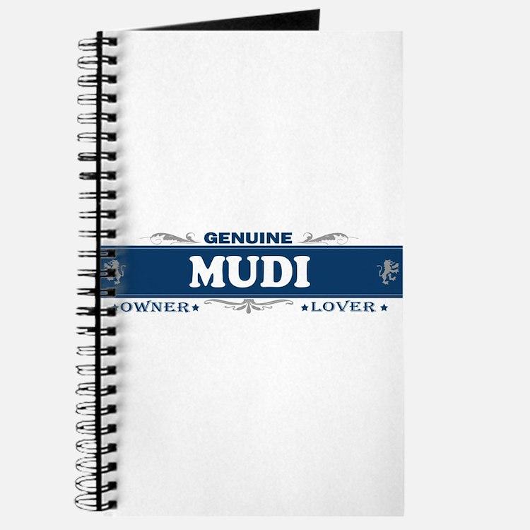 MUDI Journal
