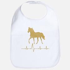Mtn Horse Skip A Beat Bib