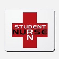 Student RN Mousepad