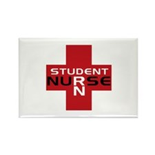 Student RN Rectangle Magnet (10 pack)