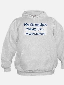 Unique Grandpa Hoodie