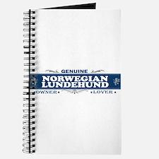 NORWEGIAN LUNDEHUND Journal