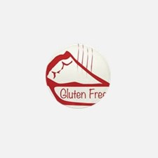 Warm Gluten Free Pie Mini Button