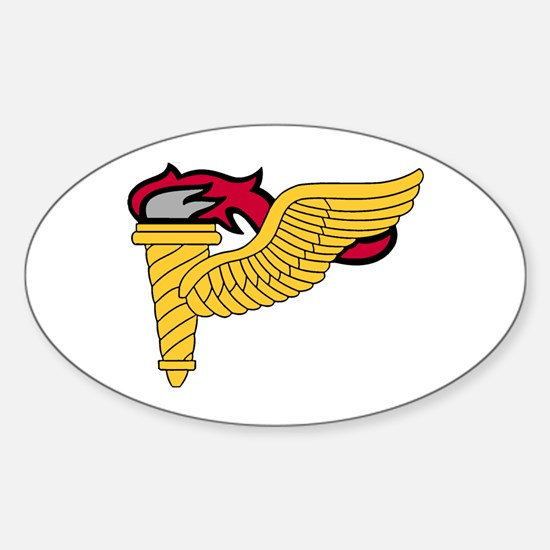 Pathfinder (1) Oval Decal