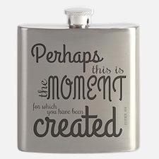 Funny Bible Flask