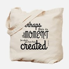 Cute Inspiring Tote Bag