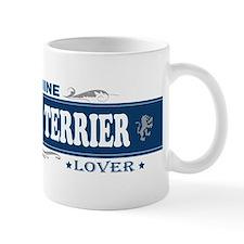 PLUMMER TERRIER Small Mug