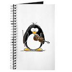Violin Penguin Journal