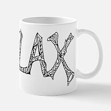 Relax Mugs