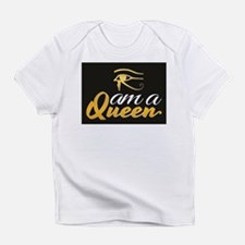 I Am Queen Infant T-Shirt