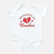 Grandma's Lil' Heartbreaker Infant Bodysuit