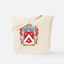 Cute Gelderland Tote Bag