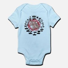 King of Kings Body Suit