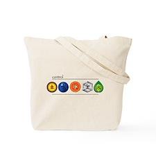 Creation Cycle Tote Bag