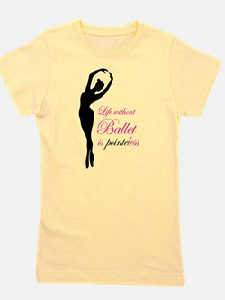Cool I dance Girl's Tee