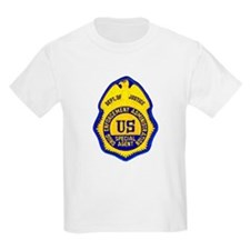 DEA Special Agent T-Shirt