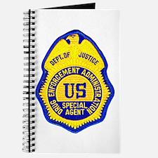 DEA Special Agent Journal