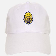 DEA Special Agent Baseball Baseball Cap