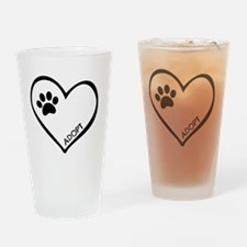 Unique Stop and shop Drinking Glass