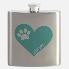 Funny Puppy mills Flask