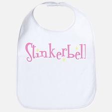 Cute Tinkerbell Bib