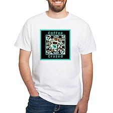 Unique Latte art Shirt