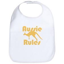 Aussie Rules Bib