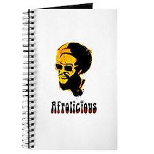 Afrolicious Journal