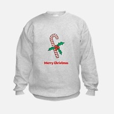 Candy Cane Personalized Jumpers