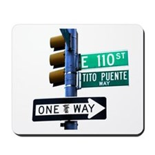 Tito Puente's Way Mousepad
