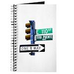 Tito Puente's Way Journal