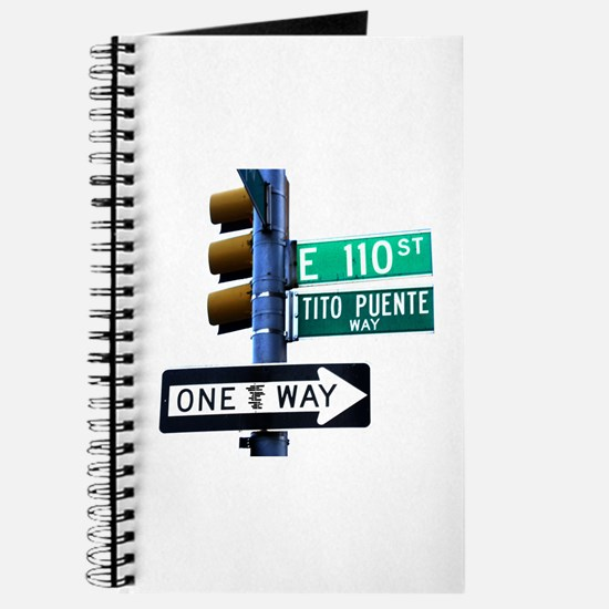Tito Puente's Way Journal