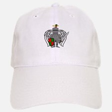 Holy Knight Baseball Baseball Cap