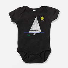Unique Anchor Baby Bodysuit
