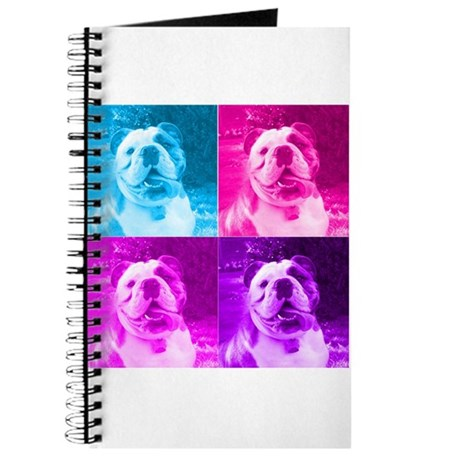 Rainbow Bulldog Journal