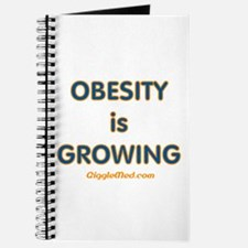 Obesity is Growing Journal