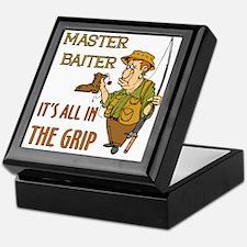 MasterBaiter.png Keepsake Box
